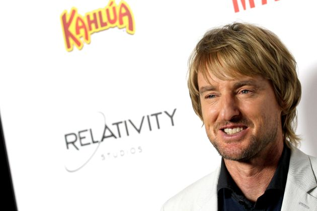 Owen Wilson would be Jason Kenny's choice to play him on