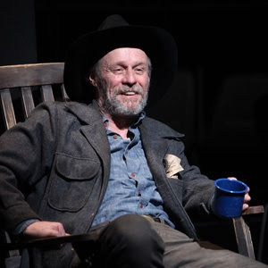 Rod Gnapp appears as The Old Man in<strong><em>Fool For Love</em></strong>