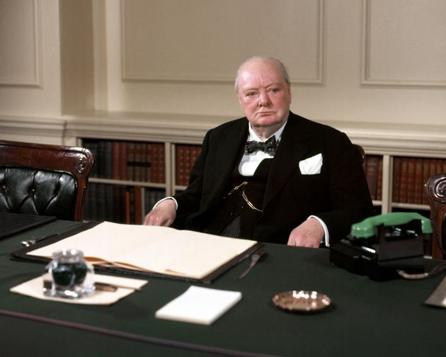 winston churchill essay moses Winston churchill was one of the greatest leaders of the 20 th century, who served as prime minister of the united kingdom during world war ii and again from 1951 to.