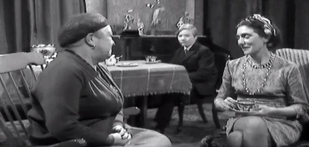 June Brown appeared on 'Coronation Street' in