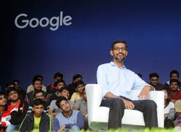 A Seven-Year Old Asked Google's CEO For A Job And He Replied