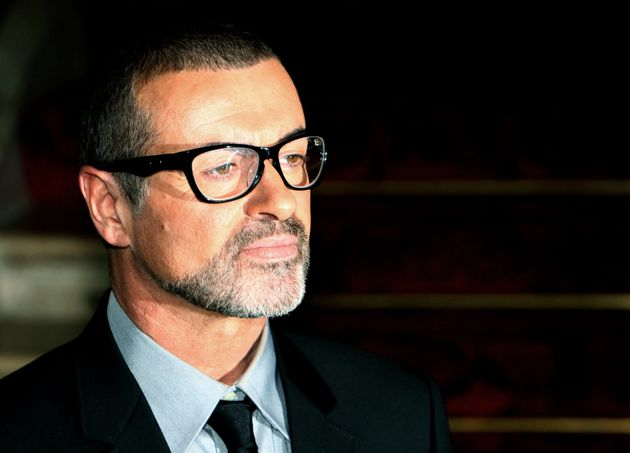George Michael passed away on Christmas