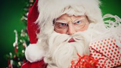 BBC Journalist Makes Outrageous Santa Claus Claim, Then Apologises For 'Fake