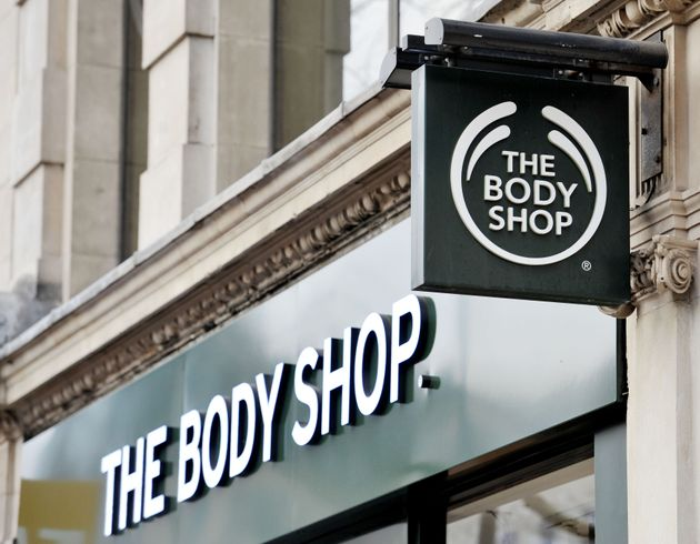 The Body Shopsaid the editorial stance of the Mail seemed 'to go against' the firm's commitment...