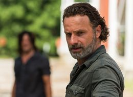 'Walking Dead' Fans Notice One Tiny Error You Can't Unsee