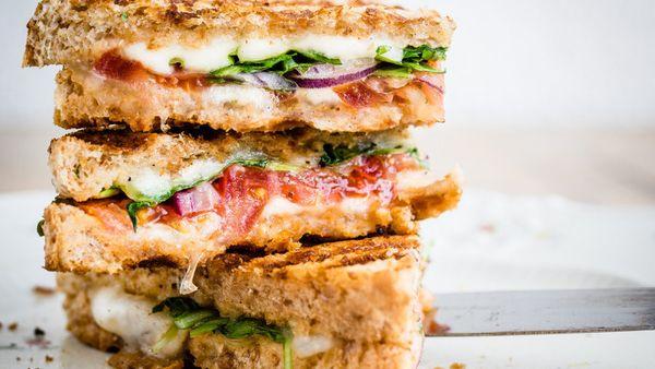 "A sandwich made with... <br><br>- <a href=""http://www.pepperidgefarm.com/ProductDetail.aspx?catID=750&amp;prdID=120269"" targe"
