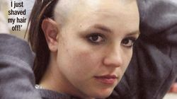 10 Years Later, Britney Spears' Head-Shaving Moment Is Still