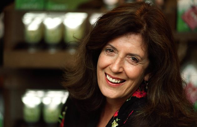 Body Shop founder Anita Roddickwas a vocal supporter of human rights, animal protection andfair