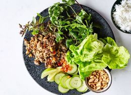 How Something Called 'Larb' Is Going To Be Your New Favorite Dinner
