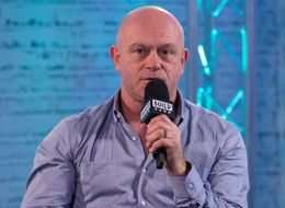 Ross Kemp Defends Celebrities Commenting On The Migrant Crisis, Including Gary Lineker And Lily Allen