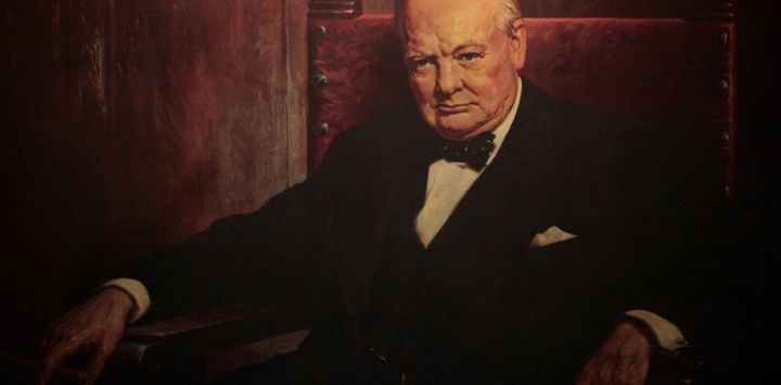 newly discovered churchill essay on aliens is a timely reminder of  dave strom flickr