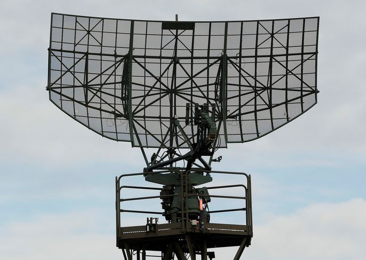 Churchill's championing of science led to the development of the radar.