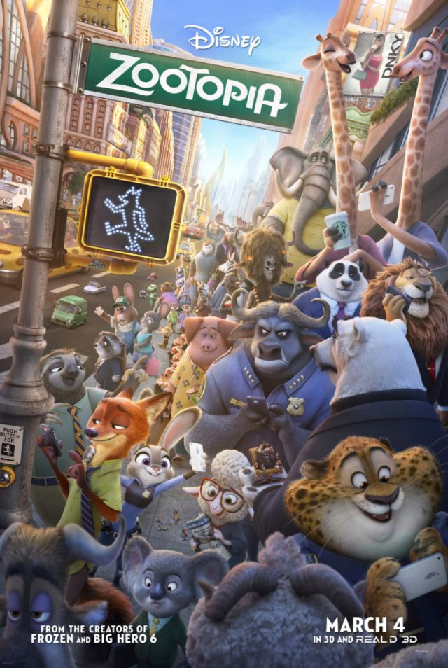 """Zootopia"" shows how people's prejudices, when mixed with a dash of fear-inducing rhetoric, can be exploited for p"