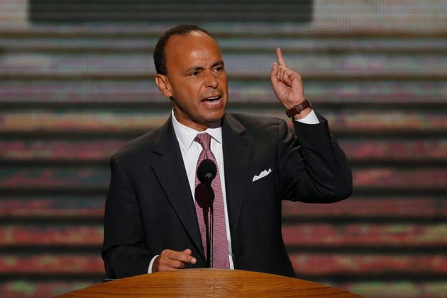 Rep. Gutierrez says Republicans kicked him out of ICE meeting – Huffington Post