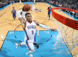 Russell Westbrook: 'I Don't Do Anything That I Don't Want To Do'
