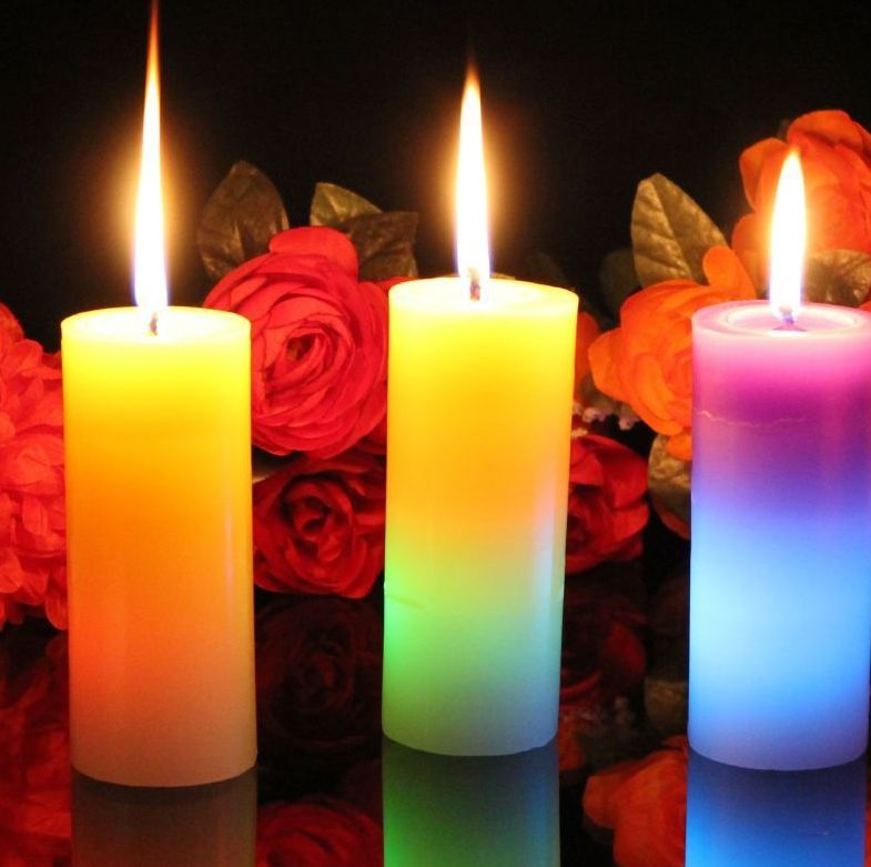 Light a Candle, Cast a Shadow | HuffPost