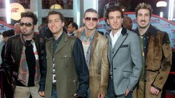 It Might Sound Crazy, But *NSYNC Is Reuniting And It Ain't No