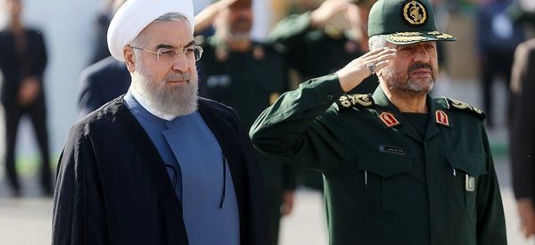 Designating Iran's Revolutionary Guards As Terrorists Will Have Dire Consequences