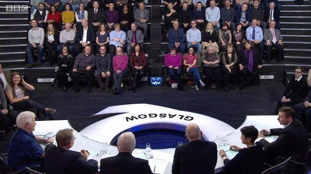 BBC Question Time has developed quite a reputation, and rightly