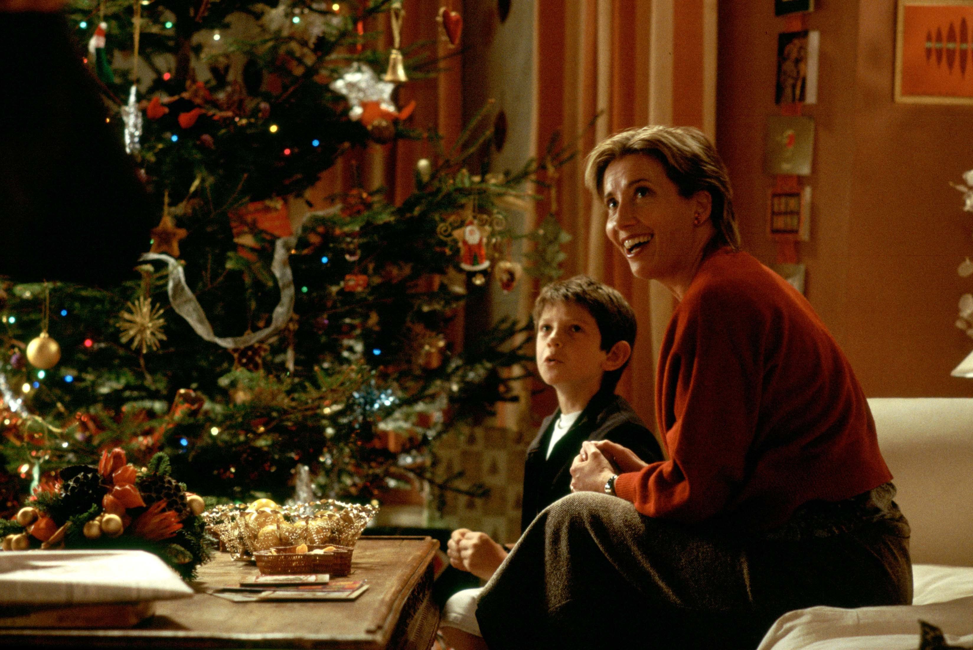 Emma Thompson Could Be Returning For 'Love Actually' Follow-Up After
