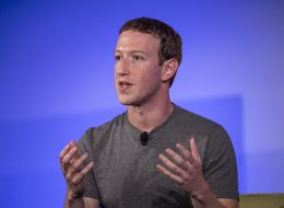 Mark Zuckerberg Wants To Use AI To Track Down Terrorists On Facebook