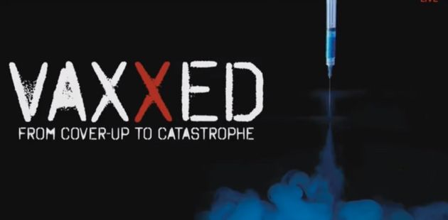 Vaxxed is based on Wakefield's 2010 book and claims US Centers for Disease Control and Prevention orchestrated...