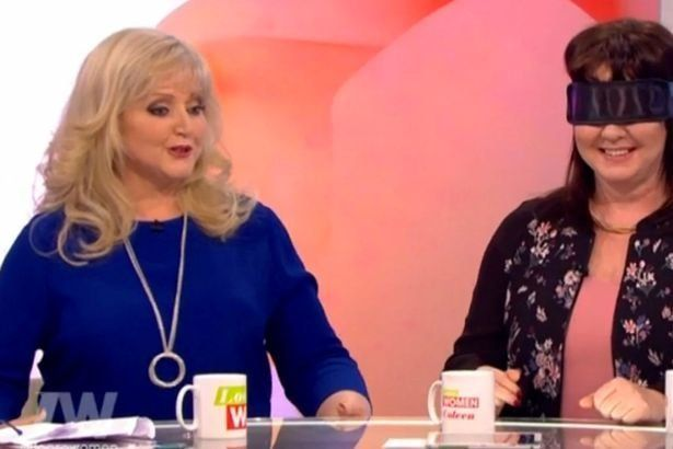 Linda Nolan Unveils Incredible Facelift Results To Sister Coleen On 'Loose