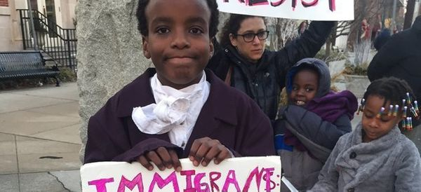 9 Parents On How They're Teaching Their Kids To Resist Bigotry