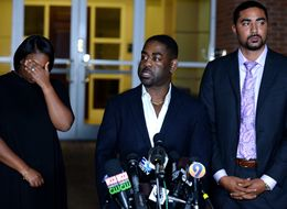 Keith Lamont Scott's Brother-in-Law Addresses the Role of Racism in Police-Related Shootings
