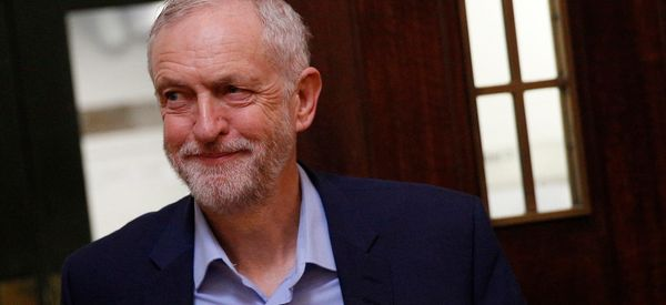 More Pain For Jeremy Corbyn As Simon Fletcher Quits As Campaigns Chief
