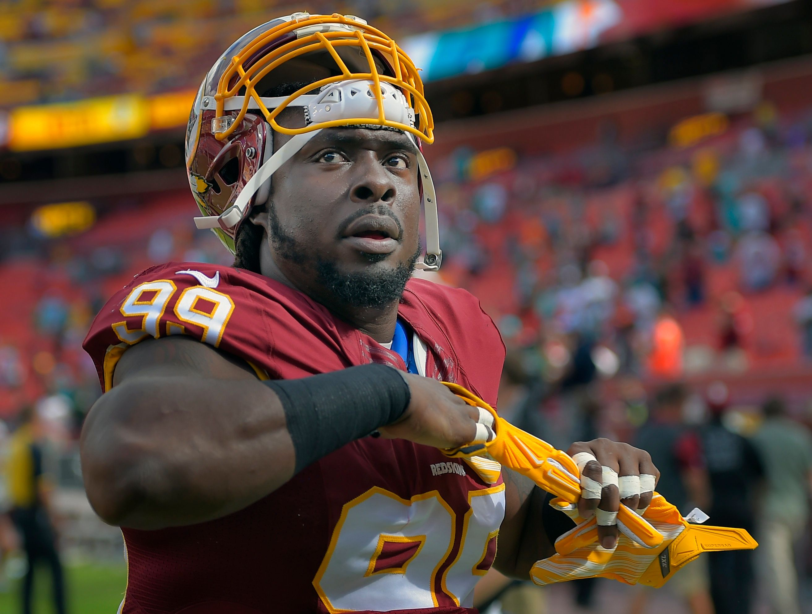 """""""[Business] helped me become a better person,"""" Ricky Jean Francois tells HuffPost. The 30-year-old was recently c"""