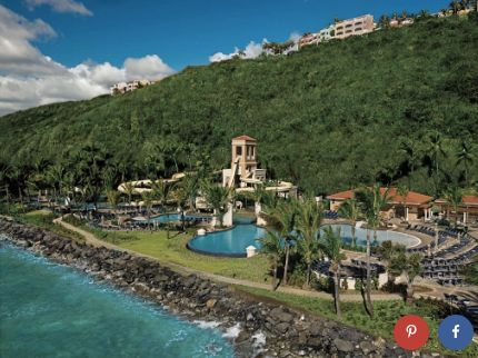 All Inclusive Resorts For Your Next Vacay No Passport