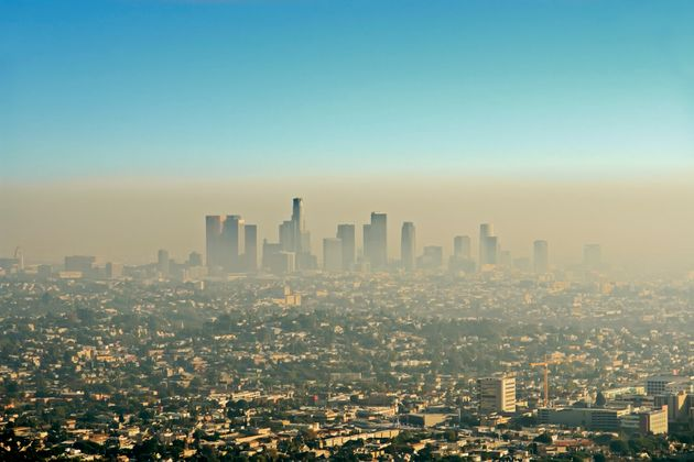 Air Pollution Linked To Millions Of Premature Births Around The
