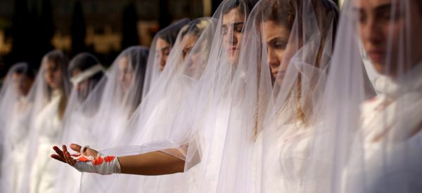 Tackling The Law That Forces Rape Survivors To Marry Their Attackers