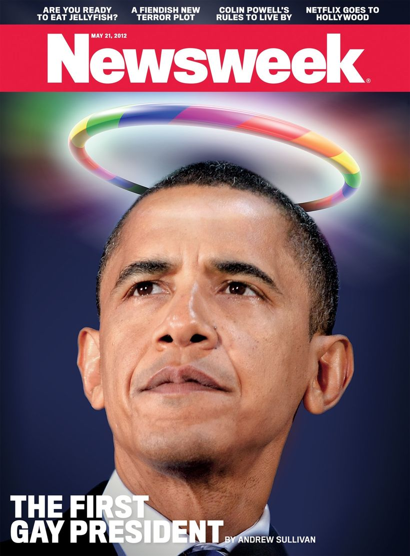 http://www.politico.com/blogs/media/2012/05/newsweek-cover-the-first-gay -president-123283