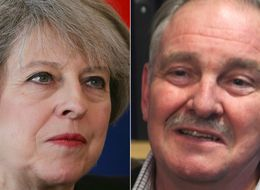 Theresa May's Religion Has Made Her A Drugs Policy 'Extremist', David Nutt Says