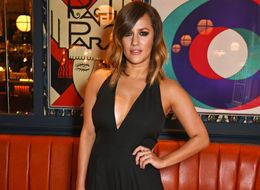 Caroline Flack Is Dusting Off Her Dancing Shoes For A New Stage Role