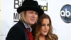 Lisa Marie Presley's Daughters In Protective Custody After Claims Of 'Disturbing' Images On Ex's