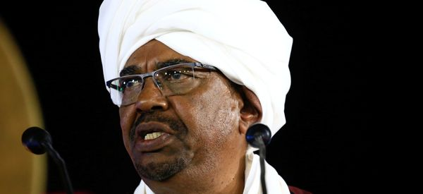 Trump Administration Should Finish Job And Permanently Lift Sudan Sanctions