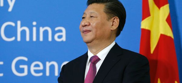 Is China Protecting Militants?