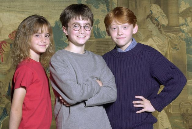 Auditions For Broadway's 'Harry Potter And The Cursed Child' Are Happening Next