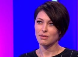 Emma Willis Looks Unimpressed After Being Interrupted By 'Rude' Host Of 'The One Show'