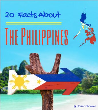 20 Incredible Facts About The Philippines | HuffPost Life