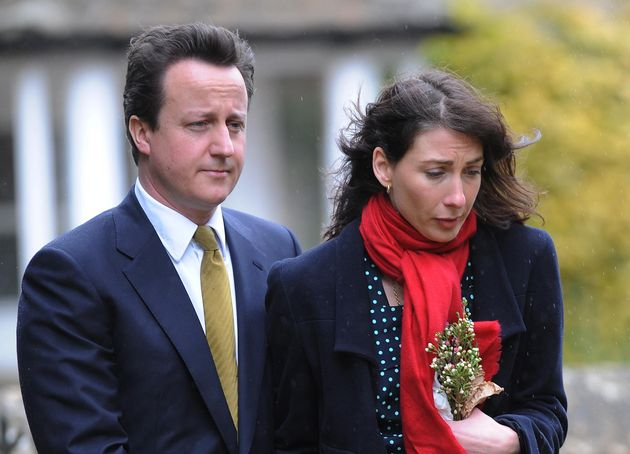 The Guardian Apologises For Stomach-Churning Editorial On David Camerons Grief Over Late Son