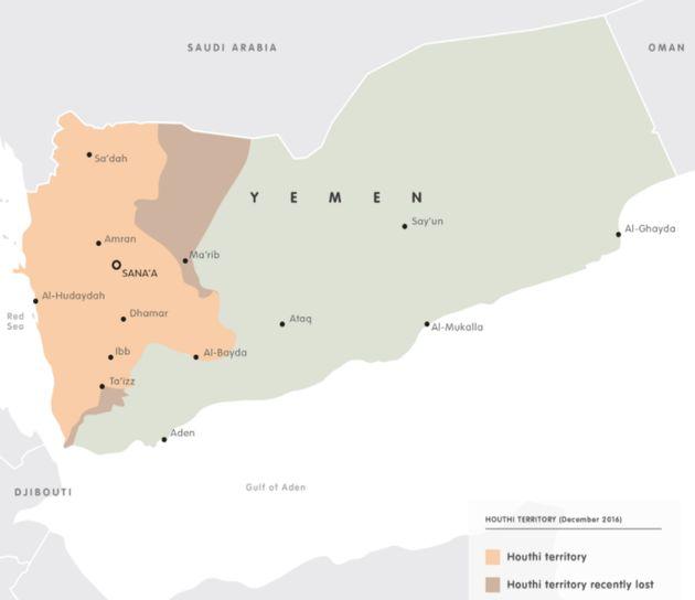 トランプ大統領の方針転換で、イエメンは世界最悪の飢饉に陥るのか