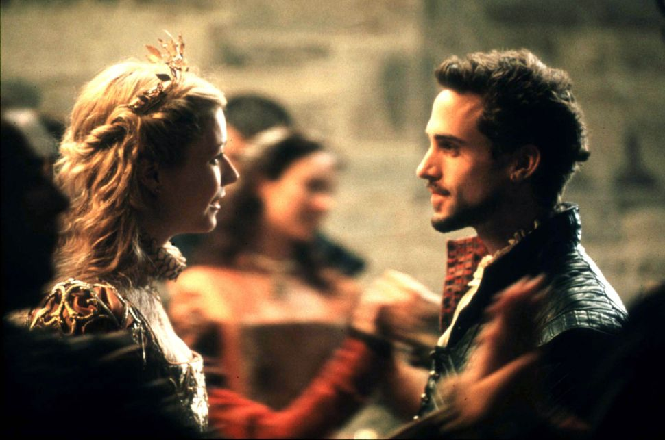 """Shakespeare in Love"""