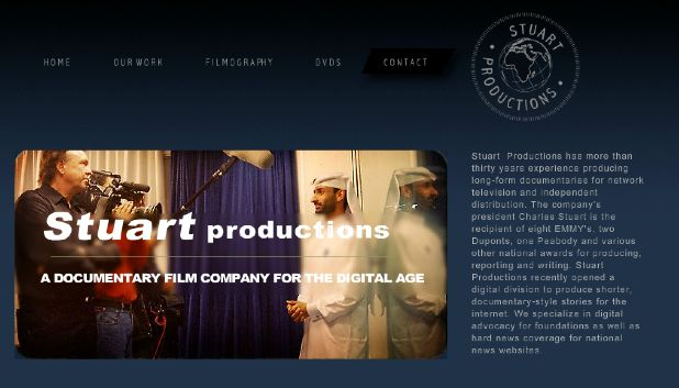 Photograph from Stuart Productions.com