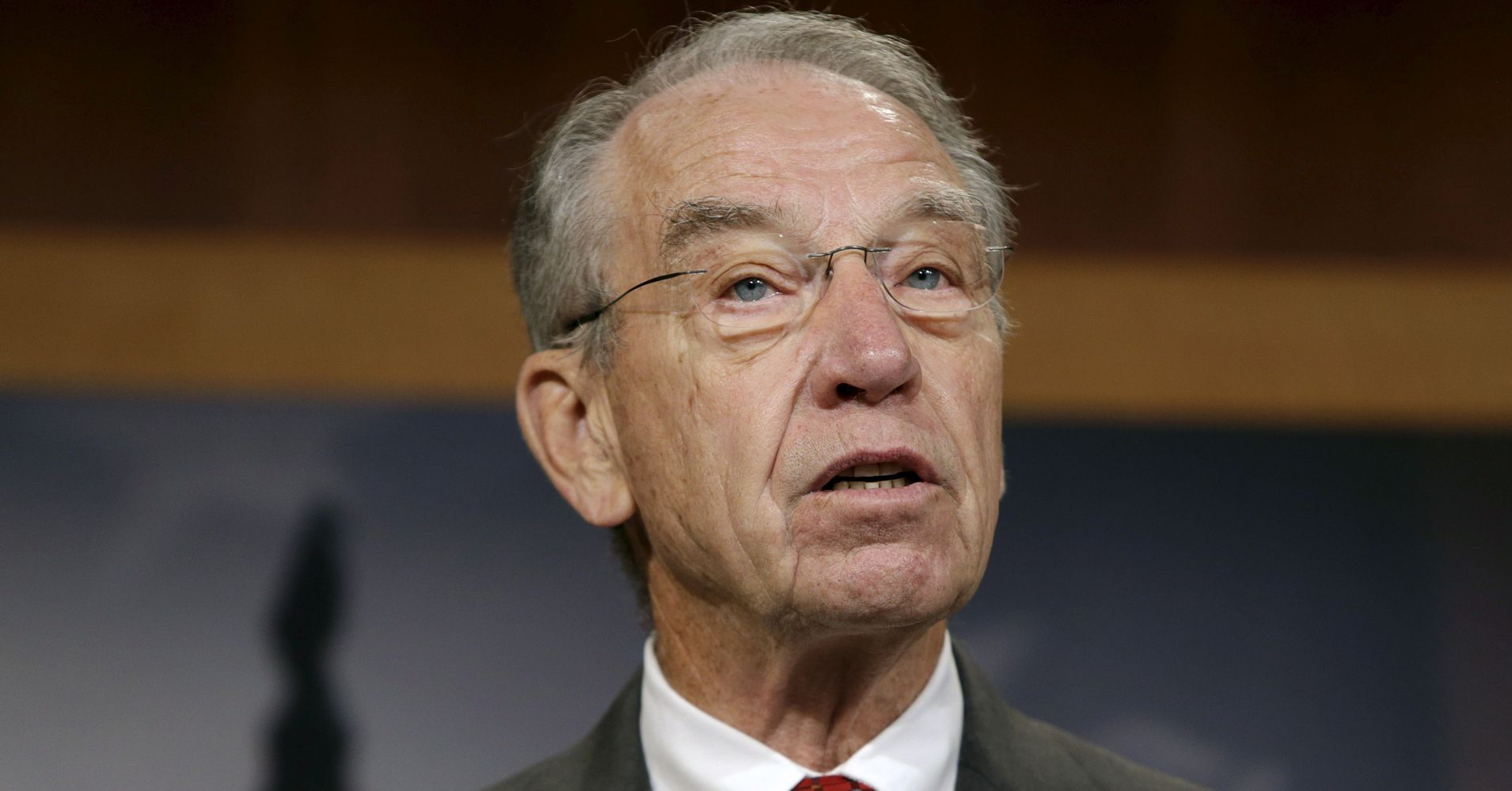 Chuck grassley gave trump credit for obama releasing his birth chuck grassley gave trump credit for obama releasing his birth certificate in 2011 huffpost aiddatafo Image collections