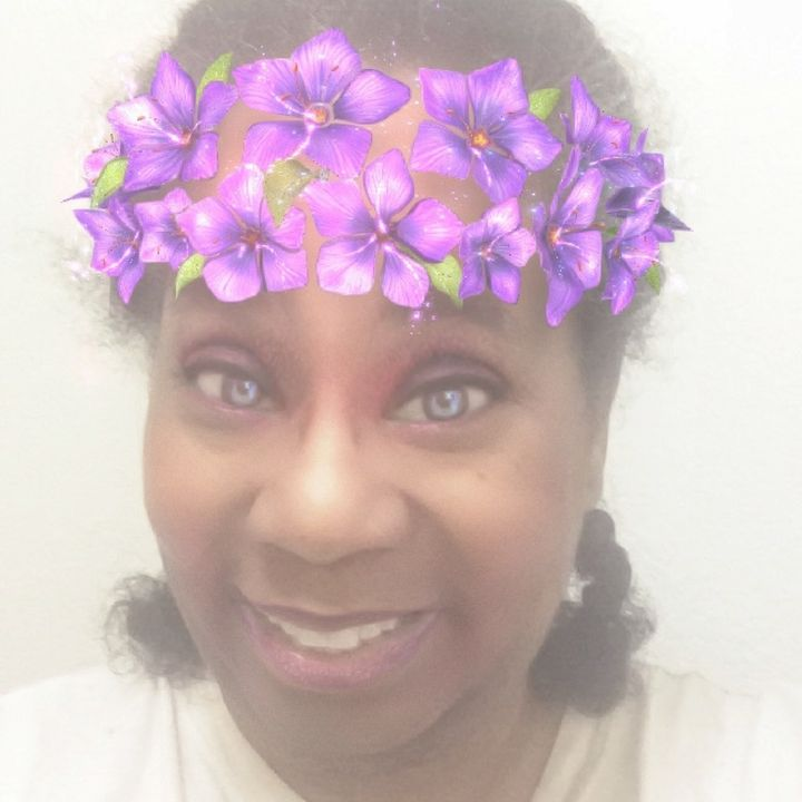 <p><em>Snapchat filters are everything.</em></p>