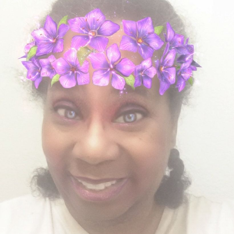 <em>Snapchat filters are everything.</em>
